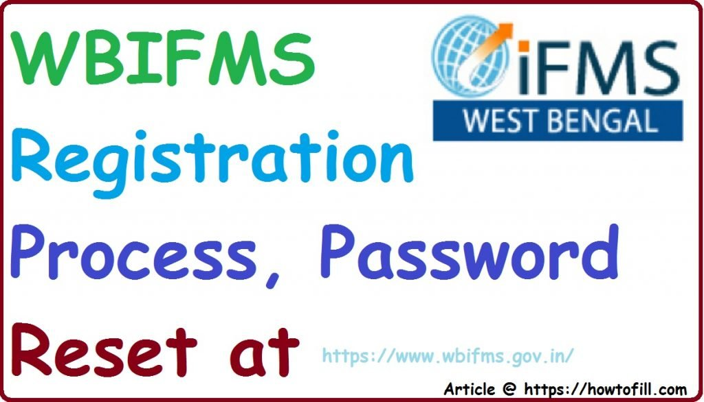 wbifms login registration forgot password