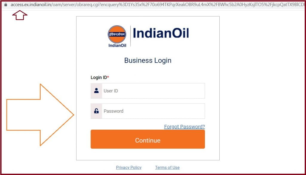 sdms.px.indianoil.in